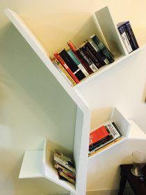 Brand new chic Tree Bookshelf for sale.