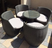 Garden set for sale at very low prices in Dubai