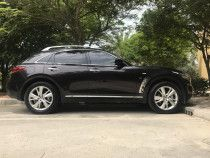 Urgent Sale! Infinity QX 70! Lady driven