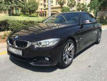 URGENT: BMW 428i Sport 2014 for sale, single owner, just serviced