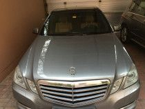 E 300 Mercedes for Sale in a very good condition maintained at dealer's workshop