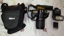 Nikon d7100 in immaculate condition for Sale
