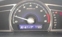 Honda Civic, Exi, Model: 2008, New tyre & Battery, Single hand usage