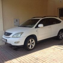 Lexus RX330 Full Option GCC 238000 KM.  18500 aed