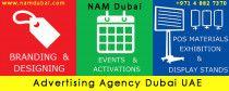 Advertising & Branding Company in Dubai | Nam Dubai