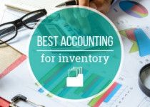 Accounting & Inventory Software for small & medium companies