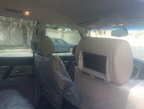 Mitsubishi Pajero 2015 model-Under Warranty for sale in Dubai