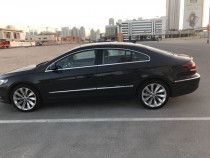 Volkswagen CC SPORT GCC specifications 2016 Model