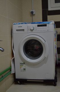 Siemens washing Machine Good condition, Full features