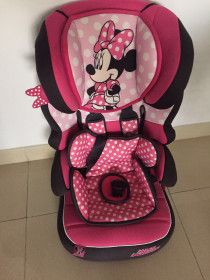 Brand New Car Seat for toddlers at AED 280.00