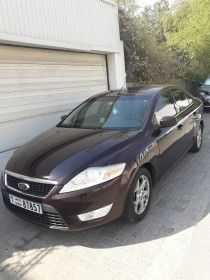 Ford Mondeo car model 2009 for sale AED 14000