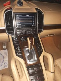 Porsche Cayenne S PANORAMIC ROOF - Excellent Quality - GOOD Price