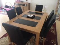 Excellent value for money - hardly used furniture for a bargain