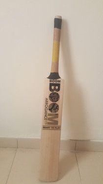 English Willow Hard Ball Cricket Bats with fully knocked ready to play
