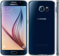 Samsung Galaxy S6 mobile, model G920F, 4G, Single Sim for sale in Dubai