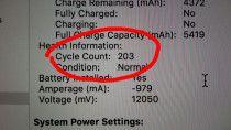 Macbook Pro 13 Retina mid 2015 i5, 8GB, 128SSD, ATI Dual Graifx, force touchpad