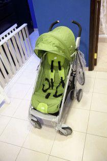Stroller JOLE Brisk. 500aed. Free delivery in Dubai
