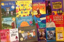 All time Favourite story and reading books