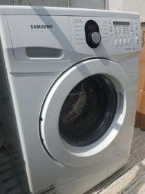 Samsung washer good condition urgent sale