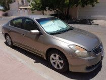 Nissan Altima 2.5 ltr 2008 model 255k run with excellent condition