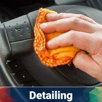Car Detailing, Ceramic Coating and Polishing Service in Dubai
