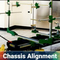 Cars and Motors Frame Alignment Service in Dubai