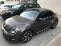 VW beetle 2016 model, in very good condition