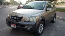Kia Sorento EX Model. Excellent Condition and well maintained.