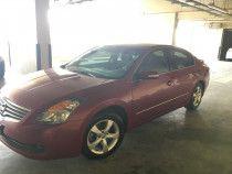 Altima 2.5S full option 2009 very clean