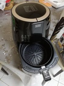 Black & Decker 4 Liter Digital AerOfry, AF400