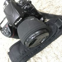 Nikon D700 Full Frame with Sigma 50mm F1.4 Lens