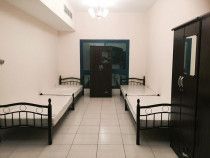 NO COMMISSION- ROOM FOR MALE BACHELORS IN BUR DUBAI- DIRECT OWNER