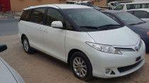 Toyota Prievia 2013 For Sale Full Automatic