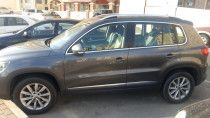 Volkswagen Tiduan 2014. Very good condition, driven by lady, no accident