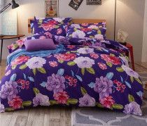 6 pcs bedding sets different sizes available. Please contact0529450555