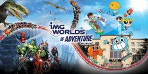 IMG world and all theme/waterparks tickets available. Pls call me or WhatsApp me