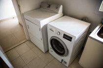 Bosch Washing Machine  - 9 kg capacity
