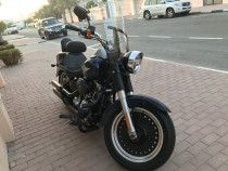 Harley Davidson Fatboy special in excellent condition