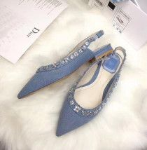 Christian Dior brand new original shoes