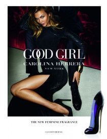 SPECIAL OFFER : Good Girl Carolina Herrera Fragrance - Blue