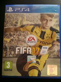 FIFA 17 PS4 Original brand New Unused for Sale