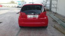 Honda Jazz 2009 Model for sale in Sharjah.