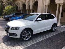 EXCELLENT OPPORTUNITY! AUDI Q5, 2011, 3.2T, ONLY 102,000km