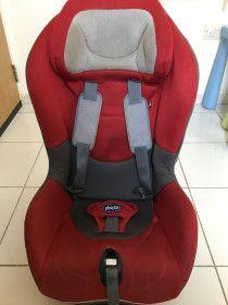 Very good condition Chico car seats, 2 similar seats