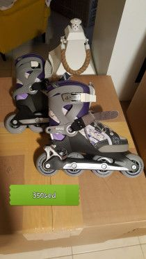 Brand New beautiful Oxelo Rollerblade for a perfect gift!