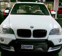 LADY OWNER AND DRIVER OF BMW X5 URGENTLY FOR SALE