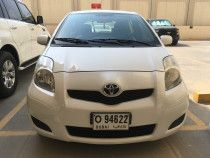 Toyota Yaris 2011 for sale, excellent condition
