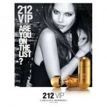 SPECIAL OFFER 212 VIP Are You in The List NYC Fragrance