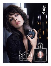 SPECIAL OFFER Black OPIUM Yaves Saint Laurent Fragrance