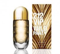 SPECIAL OFFER: 212 VIP Wild Party Fragrance  Regular price